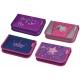 Κασετίνα Κενή Herlitz 50020805 Glitter Butterfly - 2