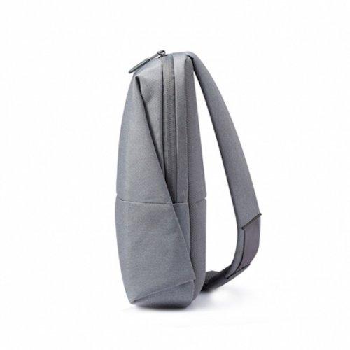 Xiaomi Mi City Sling Backpack 2 (ZJB4194GL) (XIAZJB4194GL) Γκρι - 2