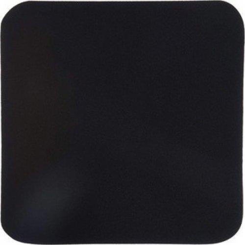 Mousepad Απλό 6mm Μαύρο (VAR500066BK) - 1