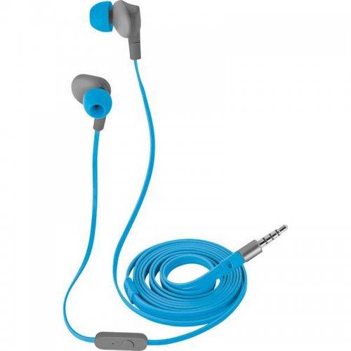 Αδιάβροχα Handsfree Ακουστικά Trust  Aurus 20837 Μπλε