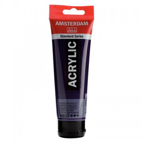 Ακρυλικό Χρώμα 568 Amsterdam Standard Series Royal Talens (120 ml) - 1