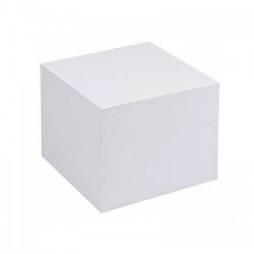 Χαρτάκια Κύβου Premium Λεύκα 14189 500Φ 9x9cm - 2