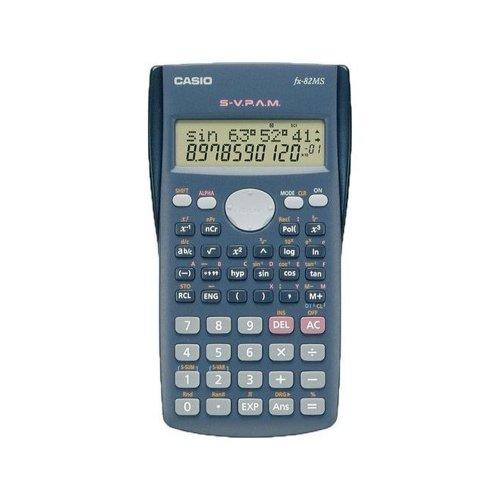 Αριθμομηχανή CASIO fx-82MS Scientific Calculator
