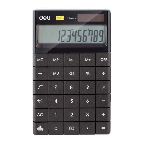 Αριθμομηχανή Deli 1589P
