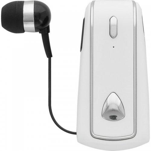 Ασύρματα Ακουστικά Lamtech LAM000483 In-ear  Λευκό