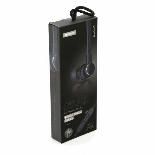 Ασύρματα Ακουστικά Platinet PM1061 In-ear Μαύρο
