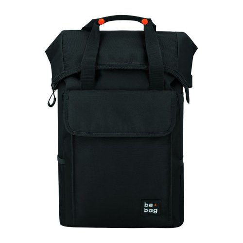 Backpack Herlitz be.bag be.flexible Black - 1