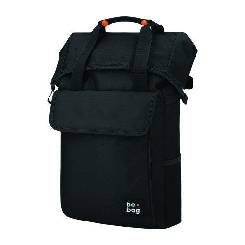 Backpack Herlitz be.bag be.flexible Black - 2