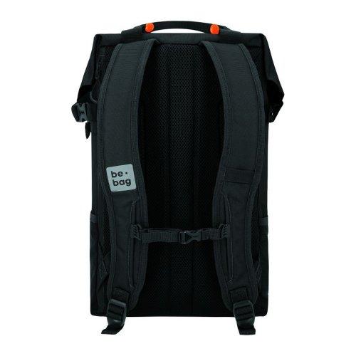 Backpack Herlitz be.bag be.flexible Black - 4