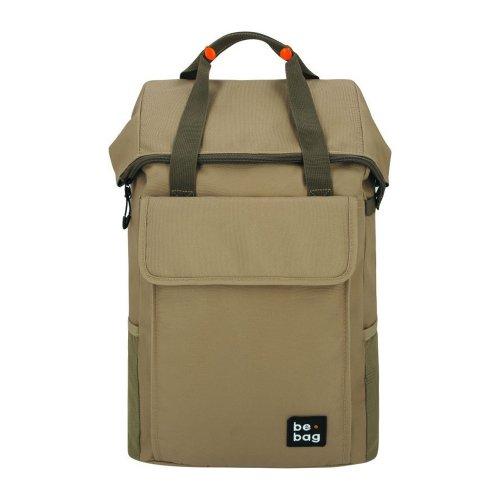Backpack Herlitz be.bag be.flexible Brown - 1