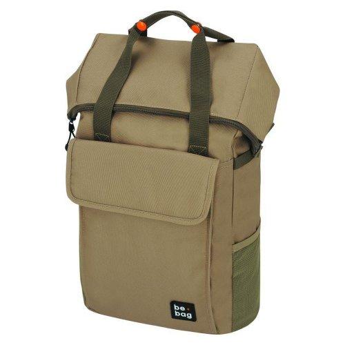 Backpack Herlitz be.bag be.flexible Brown - 2