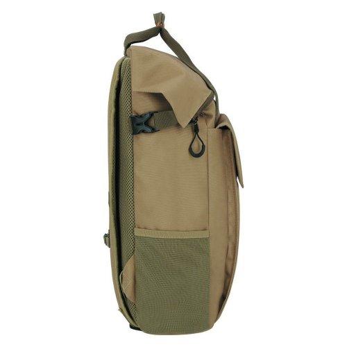 Backpack Herlitz be.bag be.flexible Brown - 3
