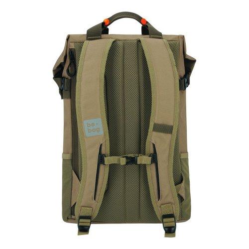 Backpack Herlitz be.bag be.flexible Brown - 4