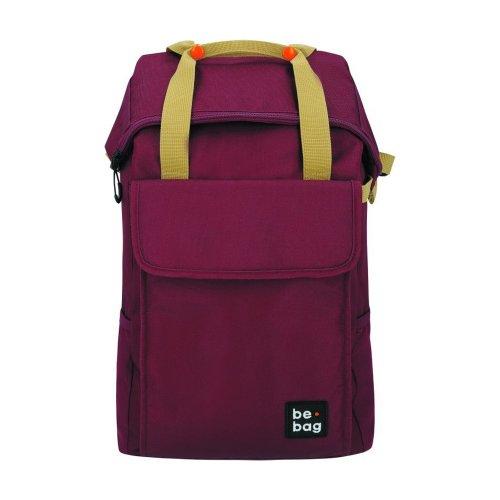Backpack Herlitz be.bag be.flexible Ruby