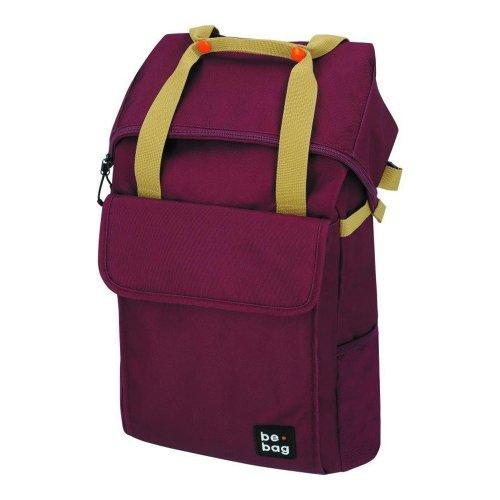 Backpack Herlitz be.bag be.flexible Ruby - 2