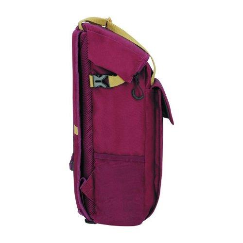 Backpack Herlitz be.bag be.flexible Ruby - 3