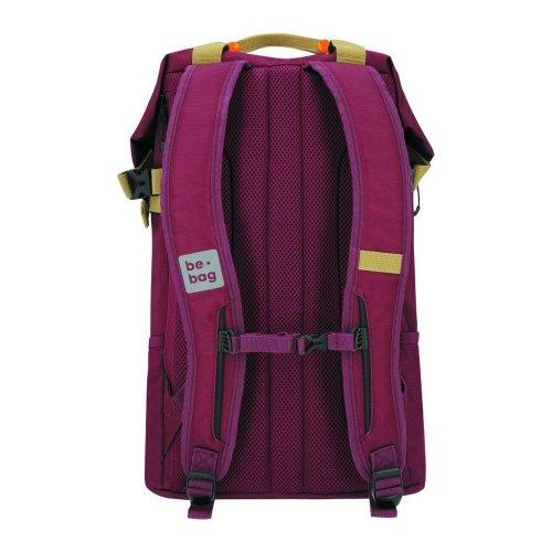 Backpack Herlitz be.bag be.flexible Ruby - 4