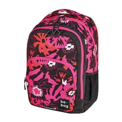 Backpack Herlitz be.bag READY PINK SUMMER - 1