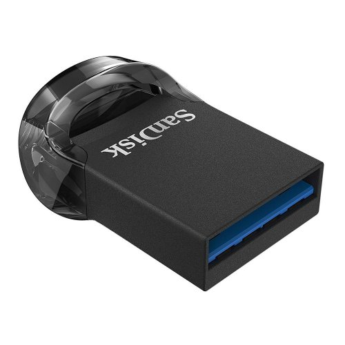 SanDisk Cruzer Ultra Fit 32GB USB 3.1 (SDCZ430-032G-G46) (SANSDCZ430-032G-G46) - 2