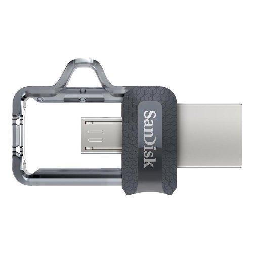 SanDisk Ultra Dual Drive m3.0 16GB (SDDD3-016G-G46) (SANSDDD3-016G-G46) - 4