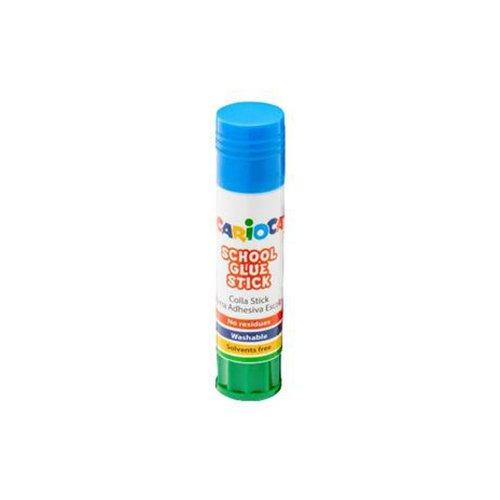 Κόλλα Carioca School Glue Stick 10gr - 1