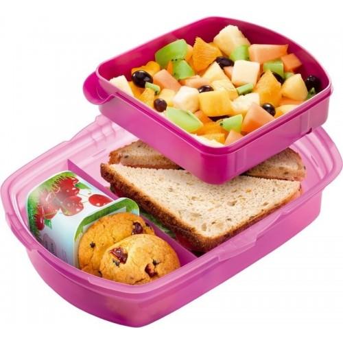 Δοχείου Φαγητού Maped Picnik Ροζ 870016