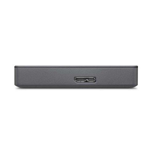 Εξωτερικός Σκληρός Δίσκος SEAGATE 2.5 1TB Basic (STJL1000400) (SEASTJL1000400) - 3