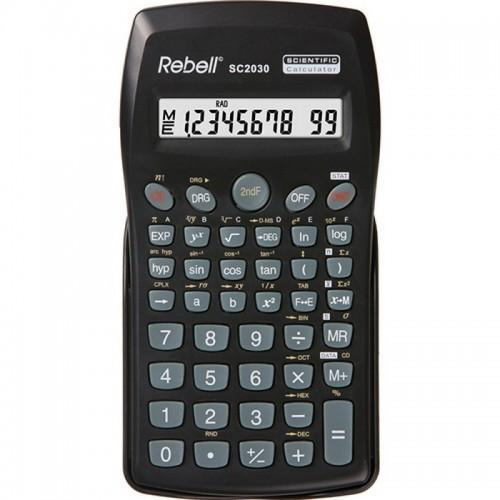 Επιστημονική Αριθμομηχανή Rebell SC2030