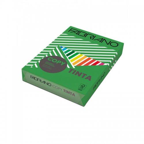 Χαρτί Εκτύπωσης Fabriano Tinta A4 80 500 φ. FG Strong Πράσινο