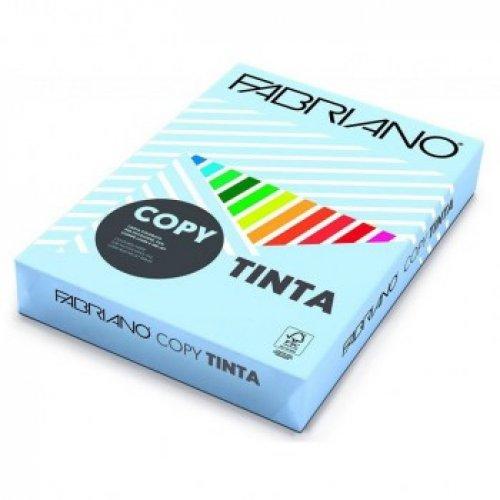 Χαρτί Εκτύπωσης Fabriano Tinta A4 80 500 φ. FG Strong Σιελ