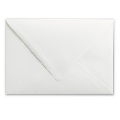 Φάκελοι Μύτη Γομέ Λευκοί 7 x 11cm