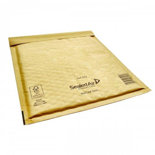 Φάκελος Με Αεροφυσαλίδες Mail Lite 220 x 260mm