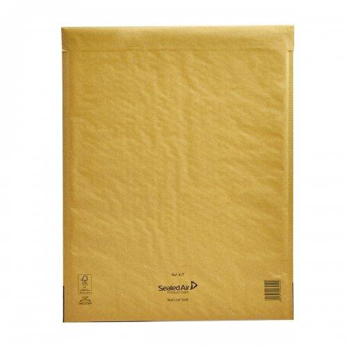Φάκελος Με Αεροφυσαλίδες Mail Lite 350 x 470mm - 1