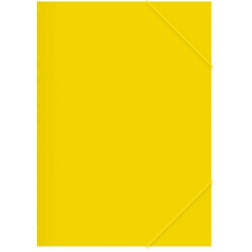 Φάκελος με Λάστιχο Salko PP Αδιαφανείς - 2