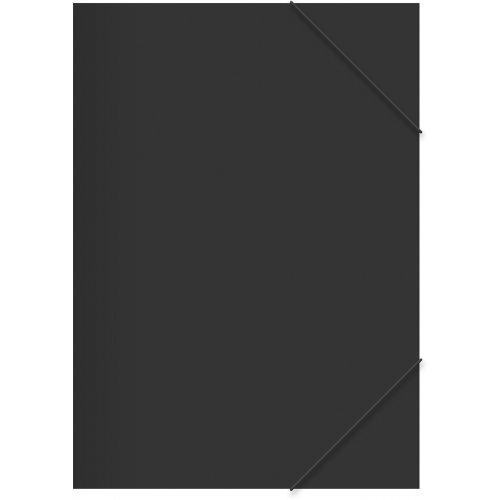 Φάκελος με Λάστιχο Salko PP Αδιαφανείς - 4