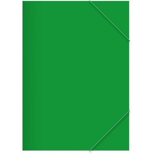 Φάκελος με Λάστιχο Salko PP Αδιαφανείς - 5