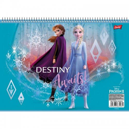 Μπλοκ Ζωγραφικής Salko Νο. 17 Frozen - 1