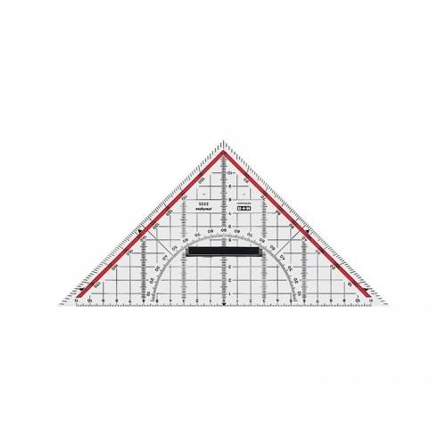 Γεωμετρικό Τρίγωνο M&R  Με Πιάστρα 2325 206