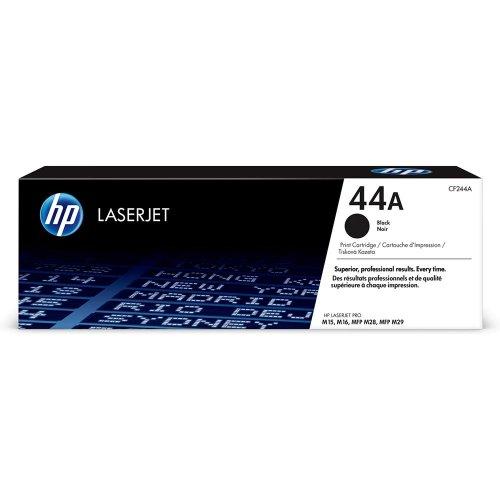 HP 44A LaserJet Black Toner (1.0k) (CF244A) (HPCF244A) - 1