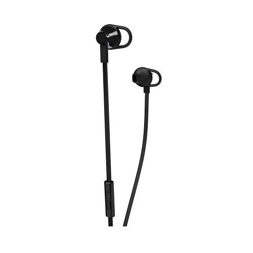 Ακουστικα HP Black Doha InEar Headphones HPX7B04AA 150 0190780029961