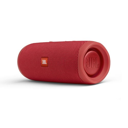 Ηχείο Φορητό JBL Flip5 Portable Bluetooth Speaker Κόκκινο (JBLFLIP5RED) - 2