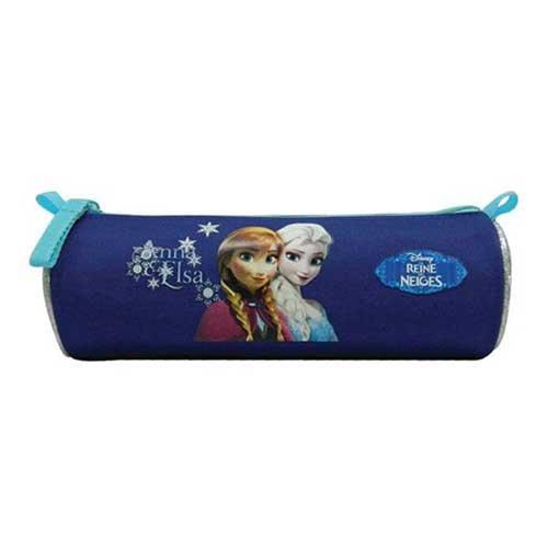 Κασετίνα Bagtrotter Frozen  Μπλε