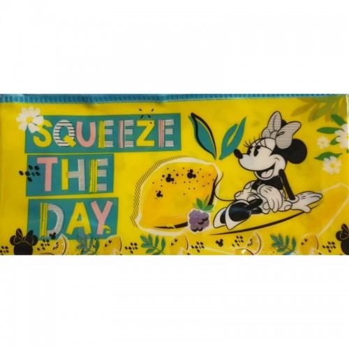 Κασετίνα Minnie Mouse Squeeze The Day