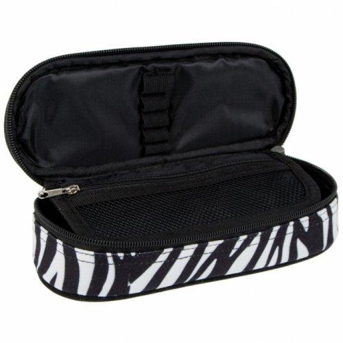 Κασετίνα Starpak STK Zebra 446573 - 2