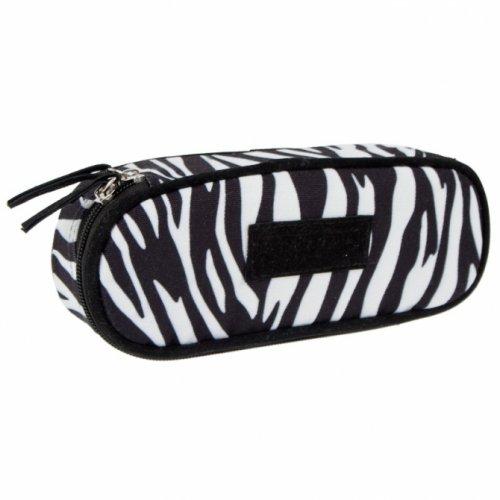 Κασετίνα Starpak STK Zebra 446573