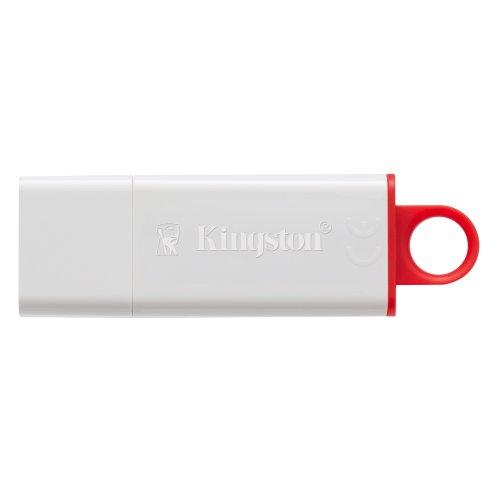 Kingston Data Traveler G4 DTIG4 32GB USB 3.0 Λευκό-Κόκκινο (DTIG4/32GB) (KINDTIG4/32GB) - 2
