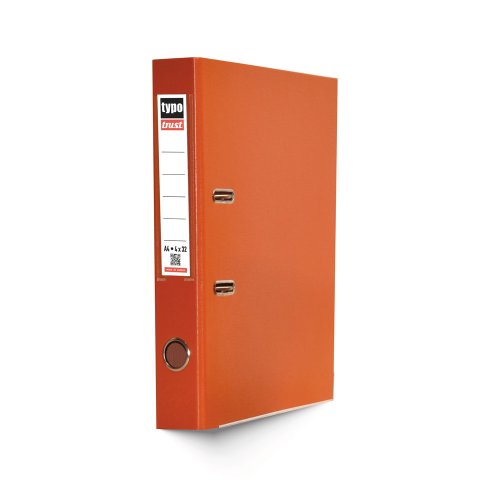 Κλασέρ Τυποτράστ 4x32 Πορτοκαλί - 1