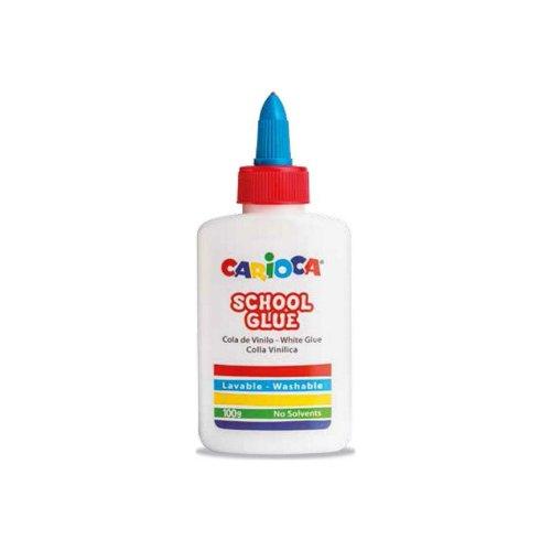 Κόλλα Carioca School Glue 100gr