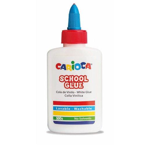 Κόλλα Carioca School Glue 500gr