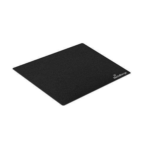 Mousepad MediaRange Μαύρο (MROS251)